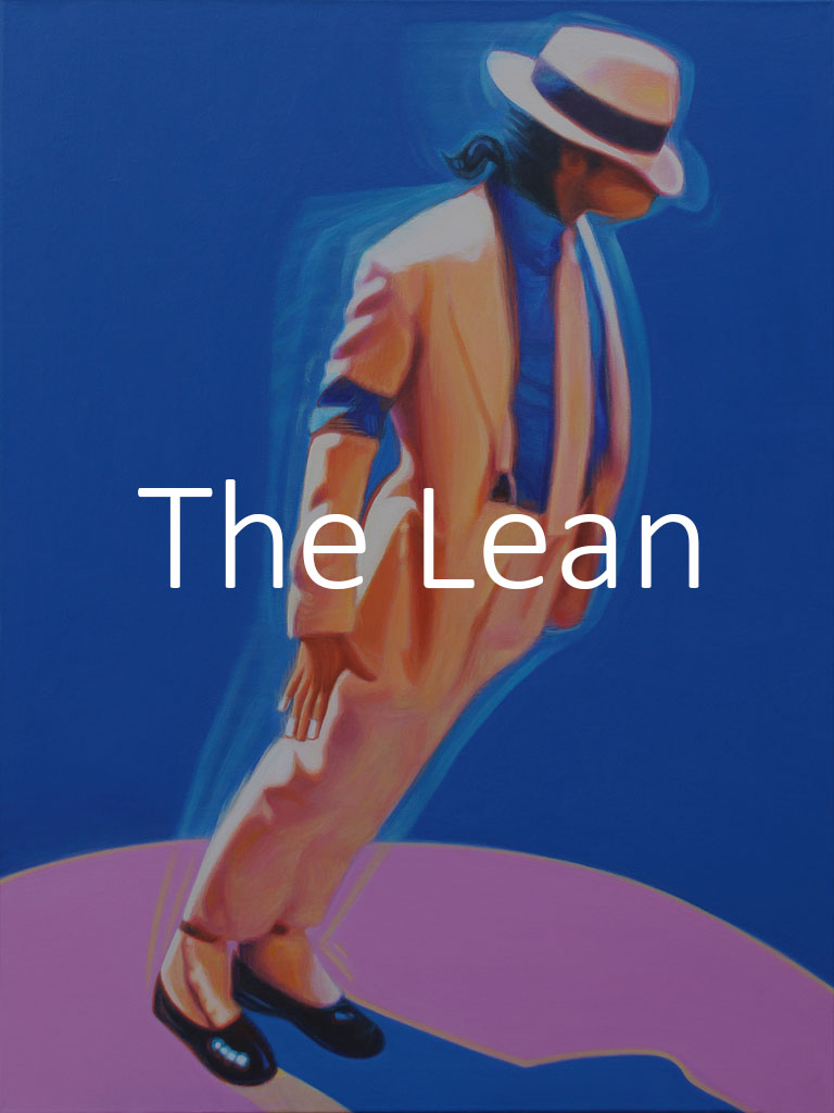 TheLeanRollover